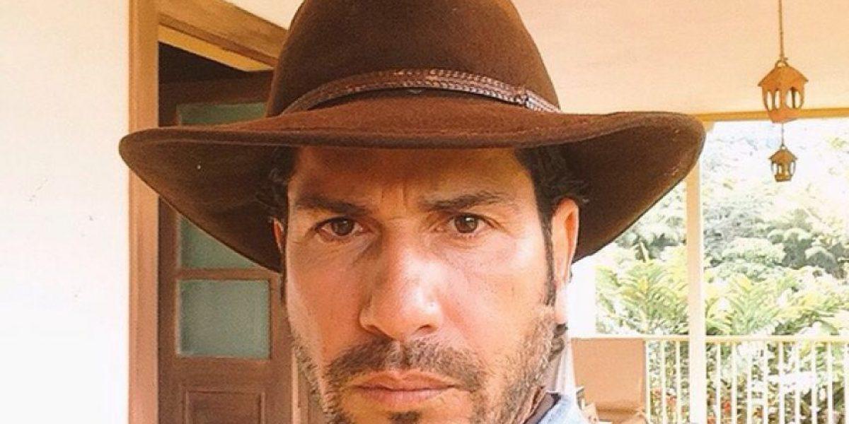 Gregorio Pernía protagonizará una película sobre el maltrato a la mujer