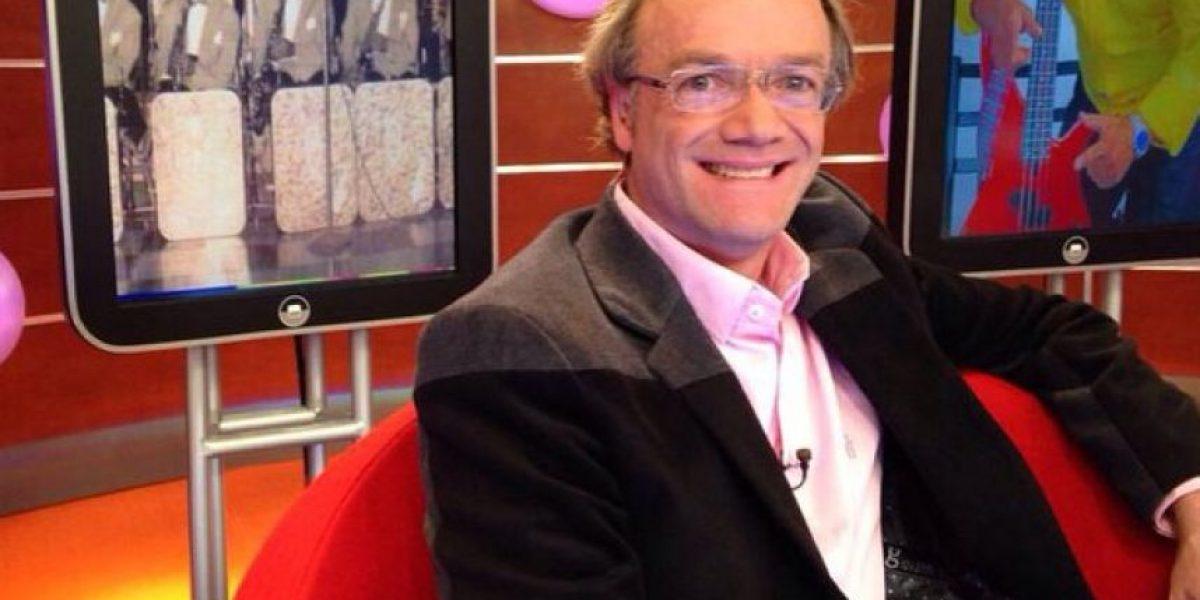 Carlos Giraldo habla sobre los homosexuales con culpa