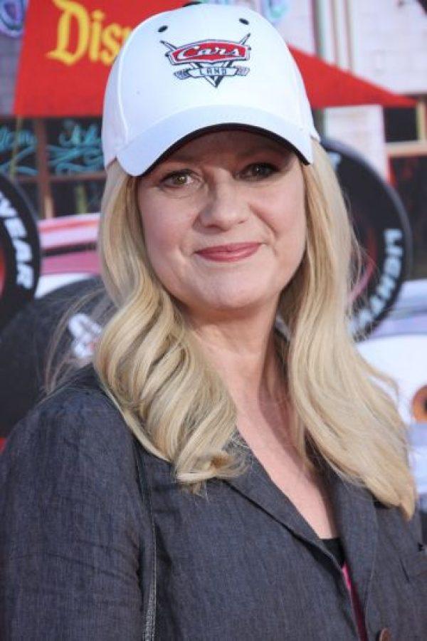 """Tiene un programa de entrevistas """"The Bonnie Hunt Show"""", su primer invitado fue Robin Williams Foto:Getty Images"""
