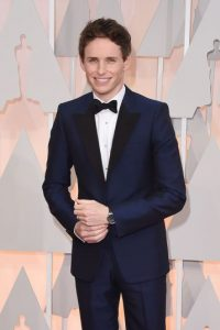 Eddie Redmayne Foto: Getty Images