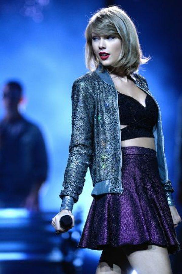 """Próximamente, la cantante lanzará su quinto sencillo titulado """"Wildest Dreams"""". Foto:Getty Images"""