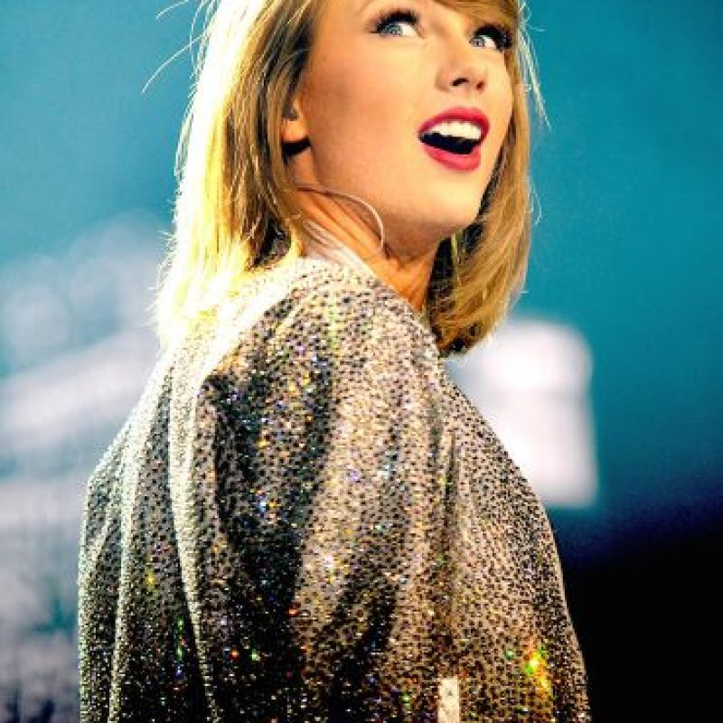 """""""Blank Space"""" Foto:Getty Images"""