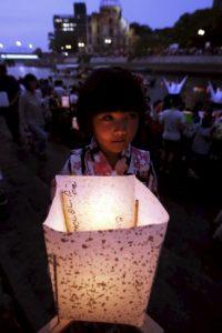 Este homenaje se llevó a cabo en las primeras horas del día Foto:AP