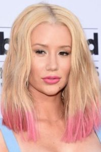Iggy Azalea. Foto: vía Getty Images