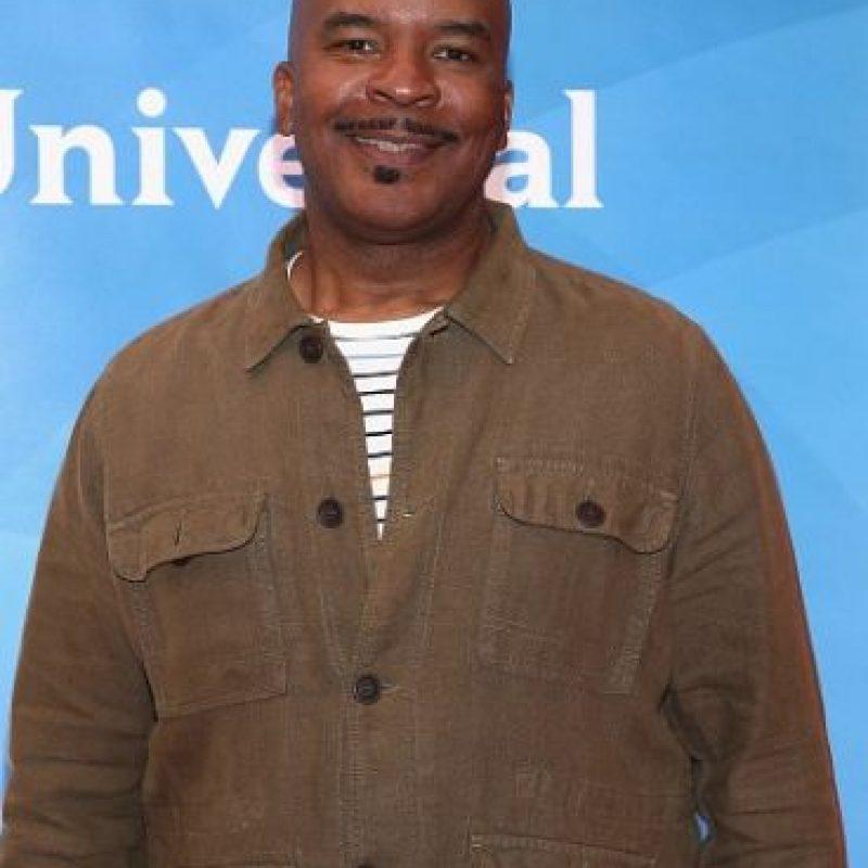 """Es conocido por su trabajo en el programa cómico """"In Living Color"""" Foto:Getty Images"""