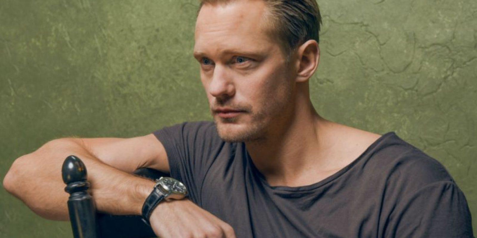 "También apareció en el filme ""Battleship"". Foto:Getty Images"