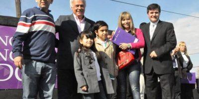 Es gobernador de Córdoba. Foto:facebook.com/DelaSotaOk