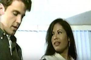 Carlos Ponce recordó a Selena Quintanilla Foto:Twitter/CarlosPonce
