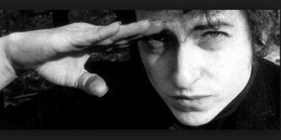 4. Bob Dylan también adquirió este estilo sobrio. Foto:Tumblr