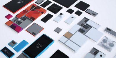 Entre las partes cambiables se encontrarán la pantalla, teclado, cámara, baterías adicionales, entre otras Foto:Google