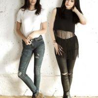 La modelo publicó la imagen de una chica acostada boca abajo con el trasero al descubierto para prepararse por el cumpleaños 18 de su hermana, Kylie Jenner Foto:vía facebook.com/KendallJenner