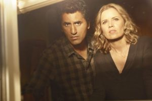"""Fear The Walking Dead"" estará dividida en dos partes. Foto:  IMDb"