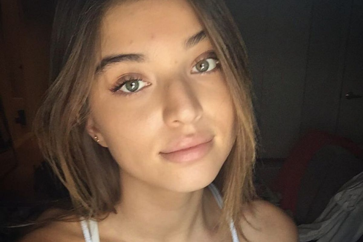 Selfie Daniela Lopez Osorio nude (54 photo), Topless, Is a cute, Instagram, panties 2018