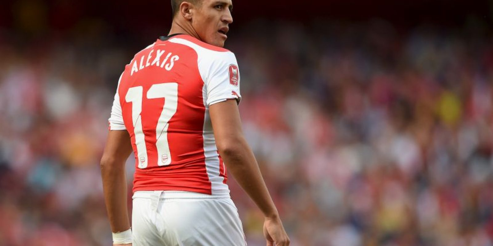 DELANTEROS: Alexis Sánchez (Arsenal/Chile) Foto: Getty Images