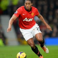 Antonio Valencia (Manchester United/Ecuador) Foto: Getty Images