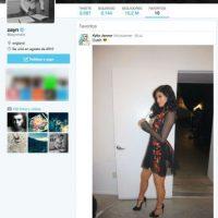 El joven de 22 años agregó este tuit de Kylie Jenner como una de sus 10 publicaciones favoritas. Foto:vía twitter.com/zaynmalik