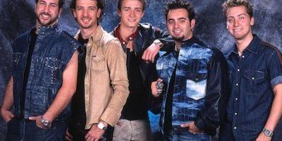 En 1999, el grupo se separó de su disquera y firmaron contrato con Jive, con la que lanzaron su segunda producción. Foto:Facebook/*NSync