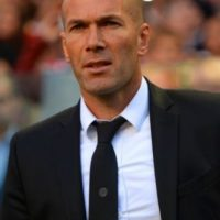 Además, se convirtió en asesor de Florentino Pérez, presidente del club merengue. Foto:Getty Images