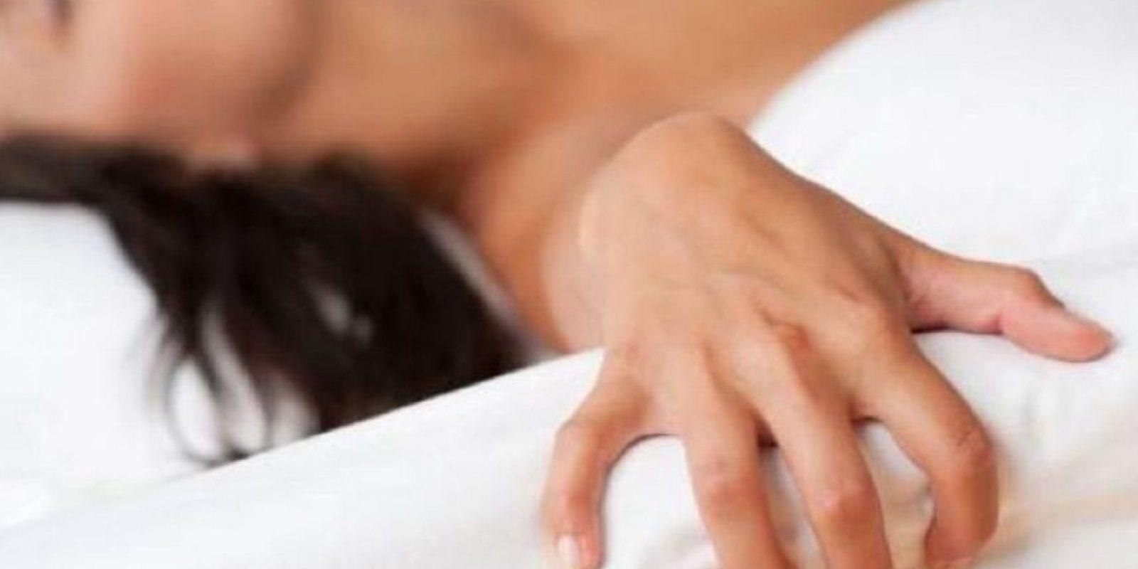 Respecto a los beneficios del orgasmo femenino, la sexóloga clínica Lucía de los Santos nos informó que el beneficio más conocido del orgasmo es la liberación de oxitocina. Foto:Pinterest