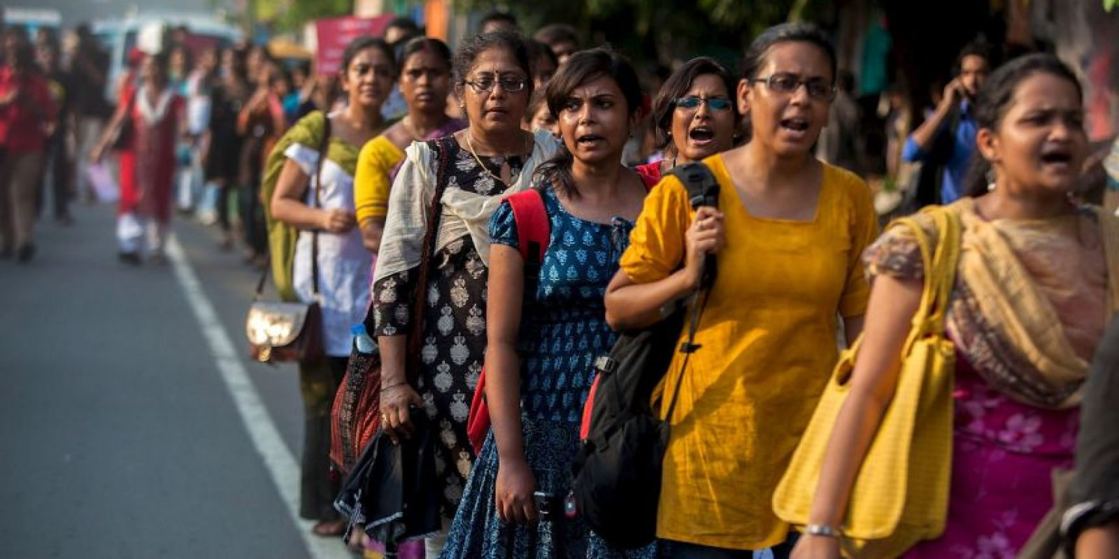 El 26.3% fueron mujeres adolescentes (entre 14 y 18 años) Foto:Getty Images