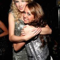La cantante lanzó fuertes críticas en contra de Taylor Swift Foto:Getty Images