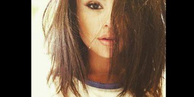 Así se dejó ver en Instagram Foto:Instagram Selena Gómez