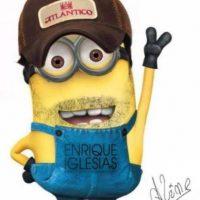 Enrique Iglesias Foto:vía instagram.com/enriqueiglesias