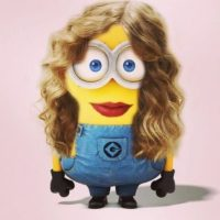Taylor Swift Foto:vía twitter.com/MlNlON