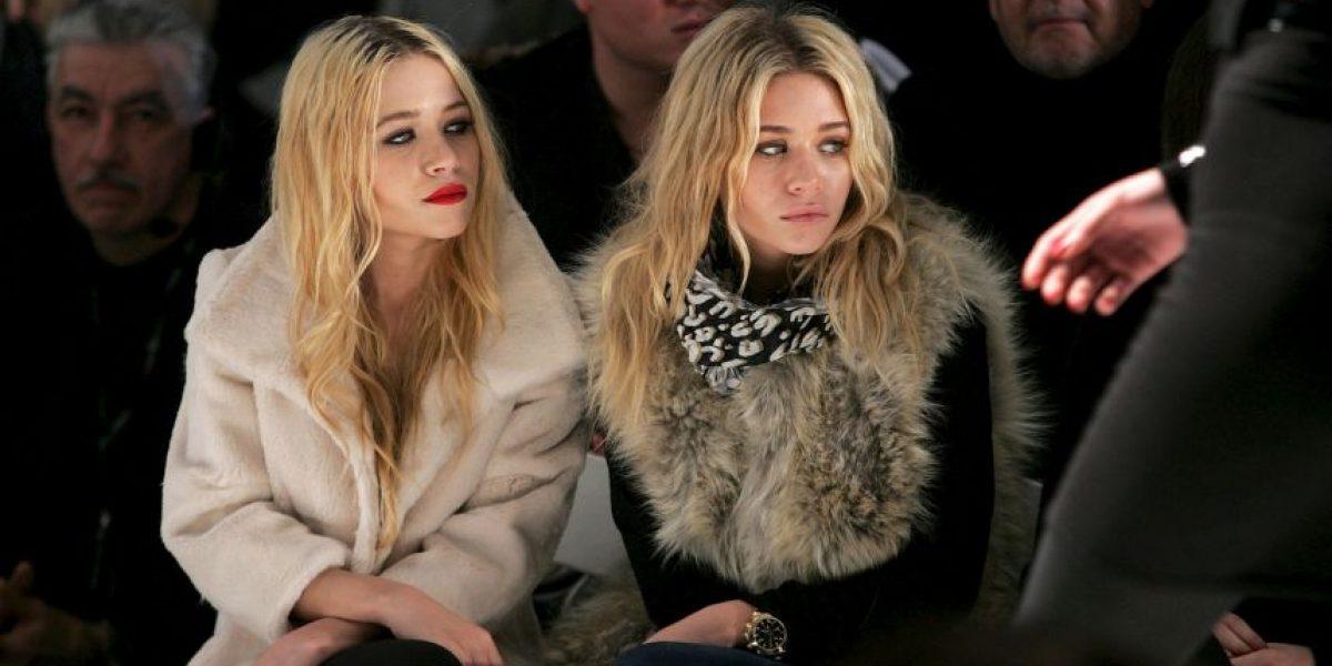 Demandan a las gemelas Olsen por explotación