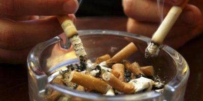 1. Fumar puede ser motivo de decapitación. Foto:Getty Images