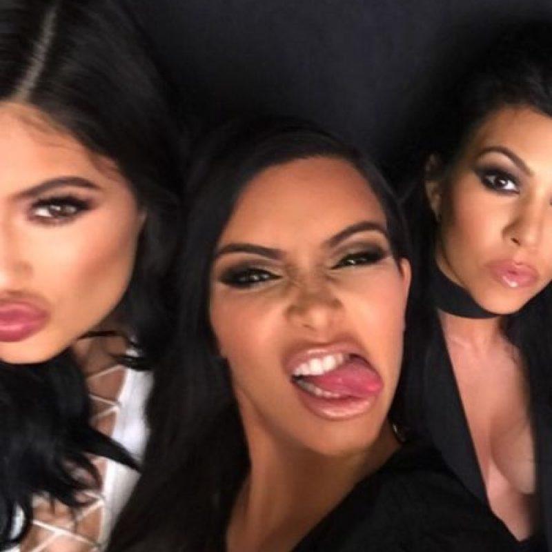 Pero todo lo relacionado con Kim Kardashian no volverá a aparecer en sus búsquedas. Foto:vía instagram.com/kimkardashian