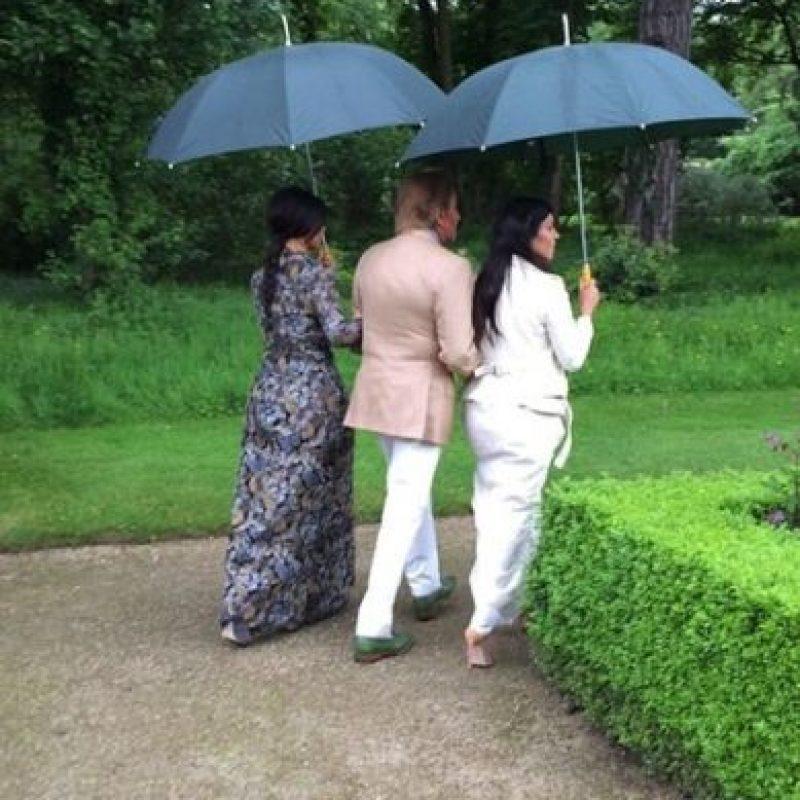 Y no regresarán nunca más. Foto:vía instagram.com/kimkardashian