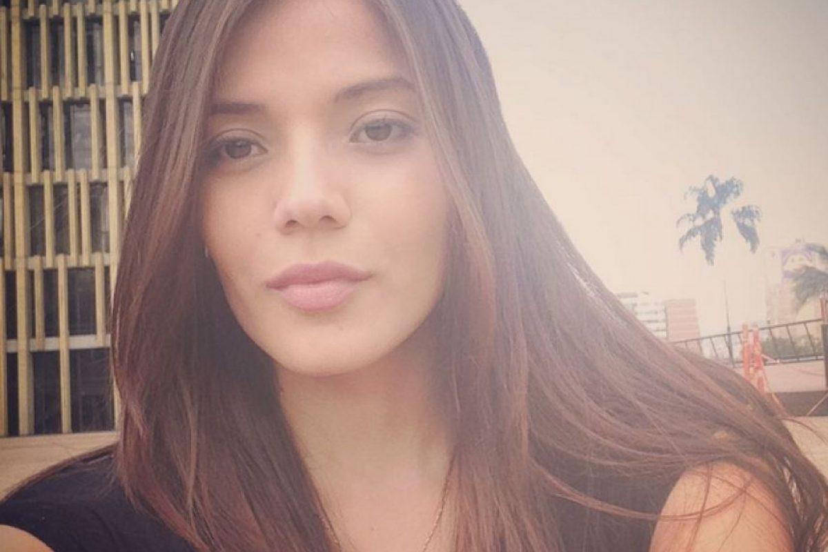 Colombiana de medellin con 20 anos masturbando conjo y culo - 3 part 10