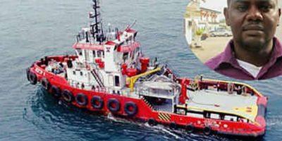 En el 2013 un remolcador se hundió en el Océano Atlántico. Juliane Koepcke, cocinero de la embaracación, logró sobrevivir al naufrágo porque quedó atrapado en una bolsa de aire que le permitió sobrevivir durante tres días con una lata de Coca Cola.