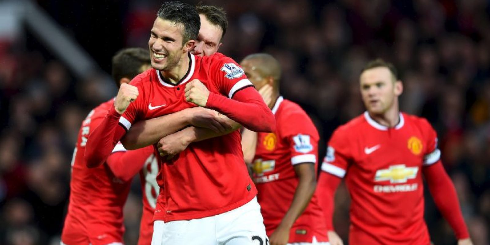 6. Familia Glazer – Manchester United Foto:Getty Images
