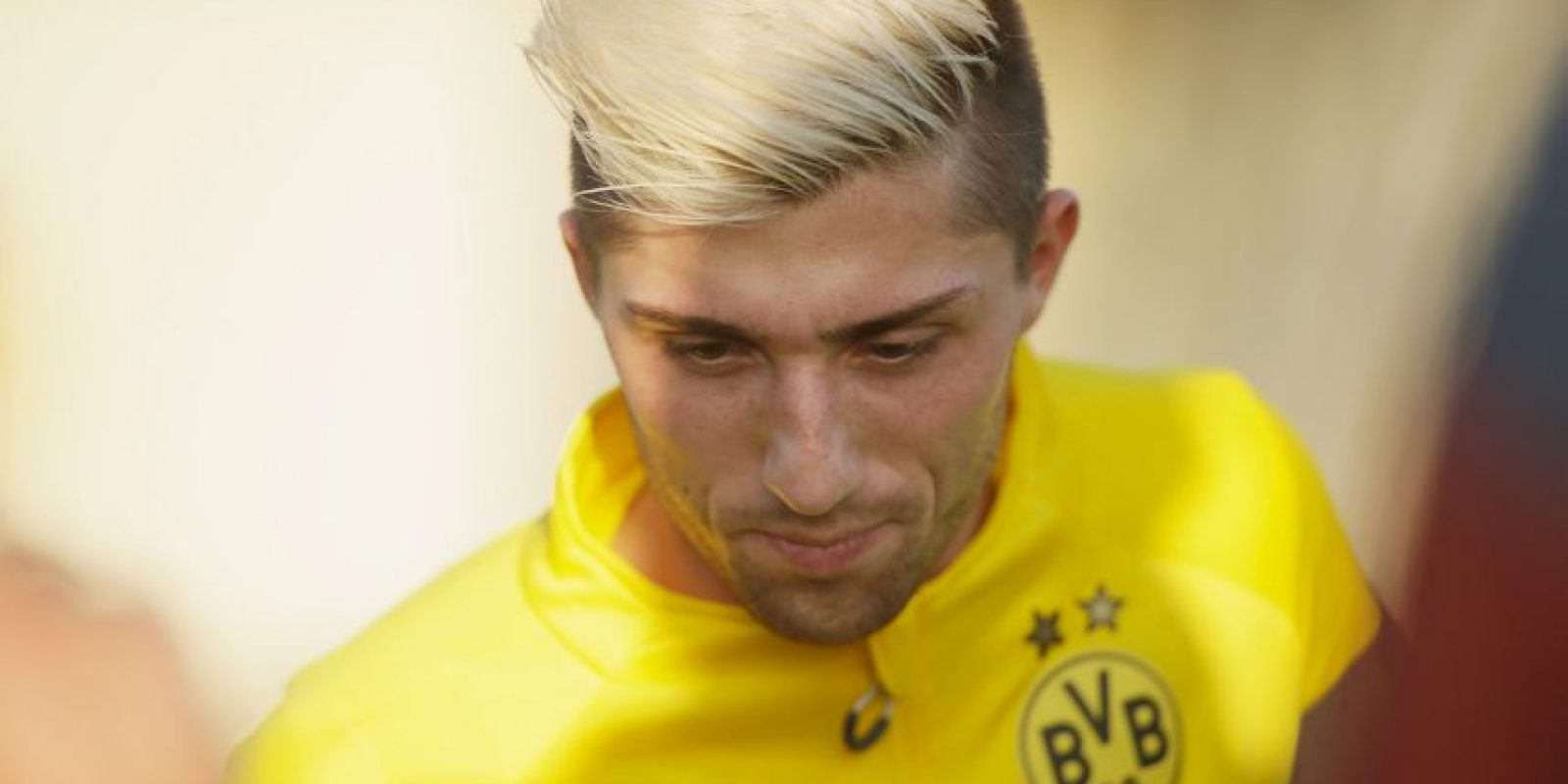 10. Kevin Kampl Foto: Getty Images