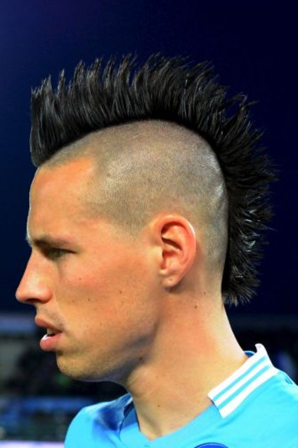 6. Marek Hamsik Foto: Getty Images