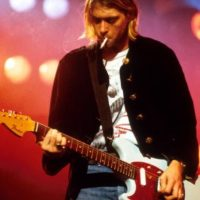 """En una entrevista exclusiva para SModa, magazine perteneciente al periódico El País de España, se aclararon varios puntos que parecen decir """"la verdad"""" sobre la historia de Cobain. Foto:Getty Images"""