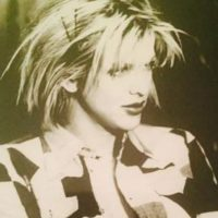 1. Courtney pudo haber sido infiel y eso desencadenó la crisis que llevó a Cobain a la tumba. Foto:Courtney Love/Facebook