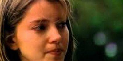 "Sara Maldonado era ""Tatiana del Moral"" Foto:Televisa"