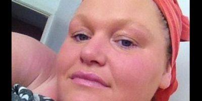 """En su cuenta de Facebook, esta mujer mencionaba ser """"madre de tiempo completo"""" Foto:Vía Facebook/Yvonne Adkins"""