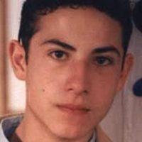 """En el año 2000 interpretó a """"Gilberto Sánchez-Gavito"""" Foto:vía twitter.com/Mickey_Santana"""
