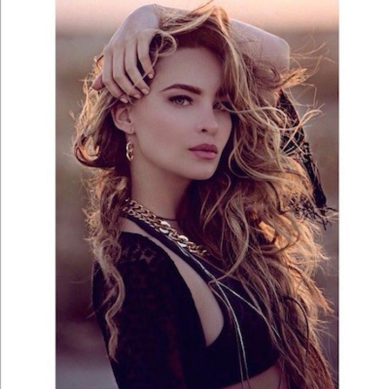 """Además de sus rupturas, los conflictos legales y demandas también le han quitado el sueño a la estrella pop, según las publicaciones de la revista mexicana """"TV y Novelas"""". Foto:Instagram/Belindapop"""