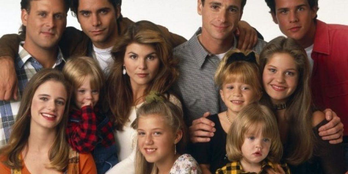 Estos son los 11 éxitos noventeros que regresarán al cine y la televisión