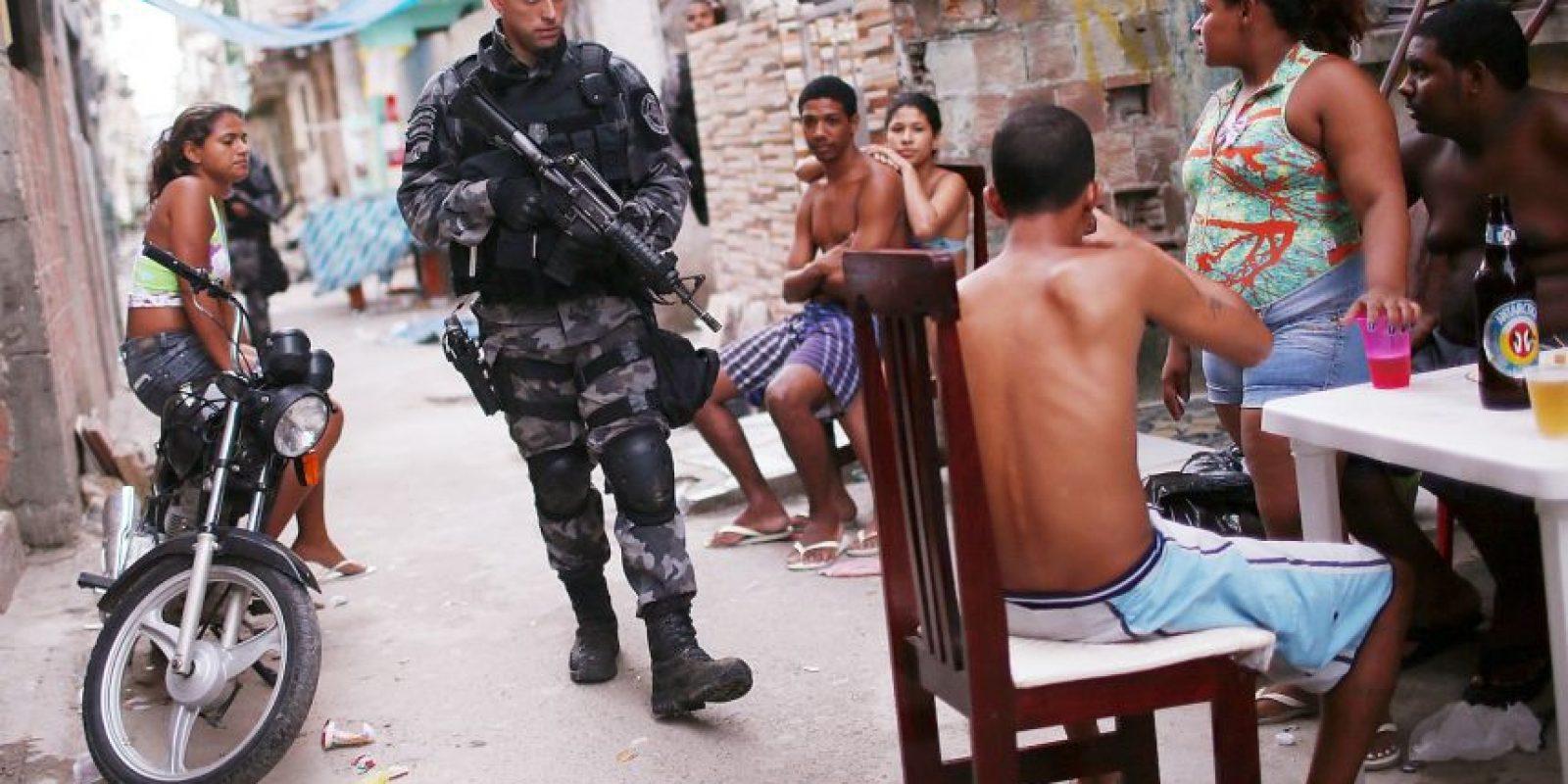 El Ministerio de Trabajo brasileño señaló que en los últimos 20 años ha liberado a 50 mil personas que viven en situación de esclavitud. Foto:Getty Images