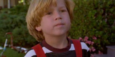 """También fue """"Daniel el travieso"""". Foto:vía Warner Bros"""