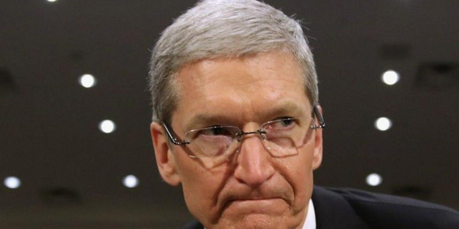 Fue director ejecutivo provisional en 2004 y en 2009 y 2011 Foto:Getty Images