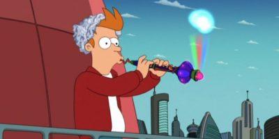8. El olorófono. Foto:vía FOX