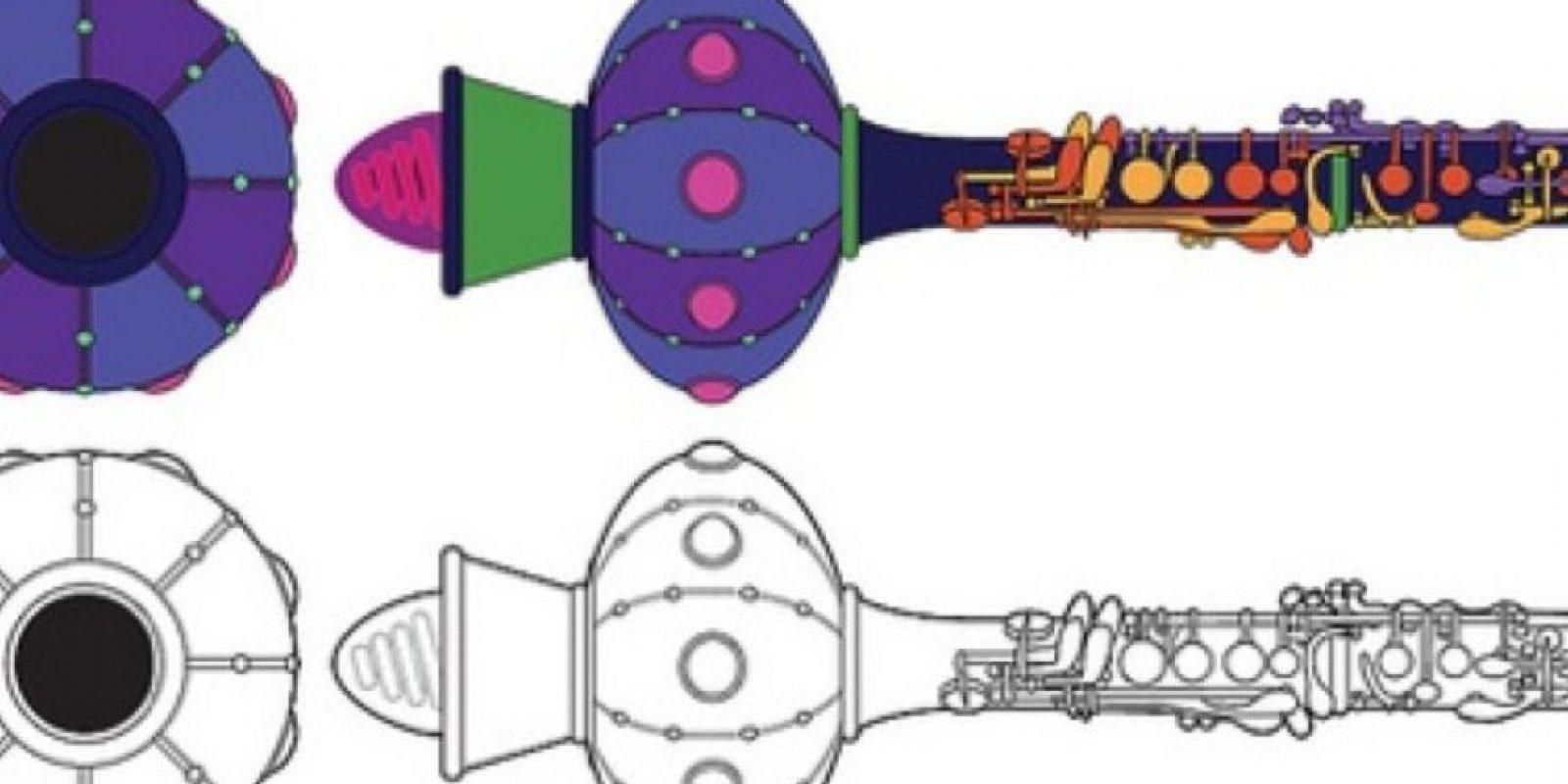 Y depende del talento del autor, las ilustraciones salían con gran calidad. Foto:vía FOX