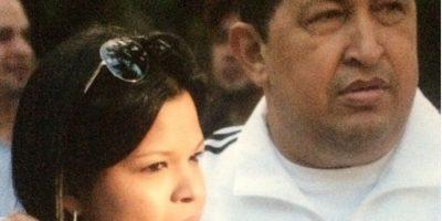 """Cuando Chávez estaba vivo declaraba: """"Ser rico es malo"""". Foto:Vía instagram @gabychvz"""